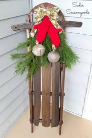 Vickerman Vienna Twig Christmas Tree by Antique Receipt Holder U0026 Vintage Sheet Christmas Trees