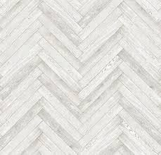 Herringbone White Wood Flooring Texture Seamless 05459