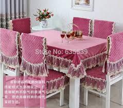 ensemble cuisine velvet table cloth thinken table cloth rectangular