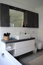 spiegelschränke im badezimmer schreinerei huber aus