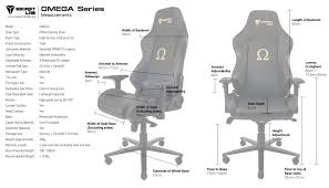 Tall Office Chairs Australia by Secretlab Omega Stealth Review Gaming In Comfort Kotaku Australia
