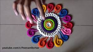Small, Quick And Easy Rangoli Designs - Simple Craft Ideas Best Rangoli Design Youtube Loversiq Easy For Diwali Competion Ganesh Ji Theme 50 Designs For Festivals Easy And Simple Sanskbharti Rangoli Design Sanskar Bharti How To Make Free Hand Created By Latest Home Facebook Peacock Pretty Colorful Pinterest Flower 7 Designs 2017 Sbs Your Language How Acrylic Diy Kundan Beads Art Youtube Paper Quilling Decorating