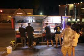 Popular Taiwanese Street Food Truck Kembo Has Closed In San Gabriel ...
