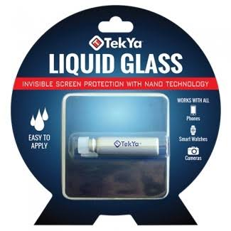 Tekya Nano Liquid Glass Invisible Screen Protector