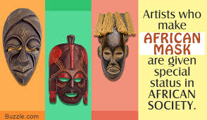 The History Of African Masks You May Have Never Heard