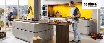 schüller küchen qualität ausstattung in schwandorf