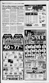 Maxsam Tile East Brunswick Nj by Asbury Park Press From Asbury Park New Jersey On October 18 1990