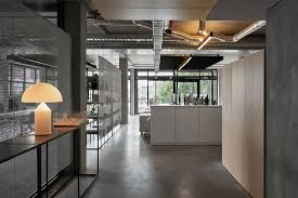 100 Conrad Design Leading By Example Architects New Workplace Indesignlive