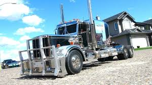 Semi Trucks For Sale: Gas Rc Semi Trucks For Sale
