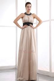 women plus size evening dresses in champagne color plus size