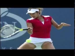 Wardrobe Malfunctions In Sports Tennis