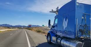 100 Truck Driving Schools In Los Angeles Amazon Is Hauling Cargo In Selfdriving Trucks Developed By Embark