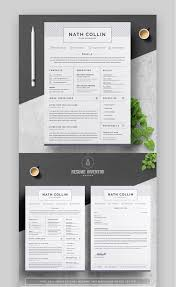 Best In 2019: 30 Professional Resume Design Templates (Cool ... Free Simple Professional Resume Cv Design Template For Modern Word Editable Job 2019 20 College Students Interns Fresh Graduates Professionals Clean R17 Sophia Keys For Pages Minimalist Design Matching Cover Letter References Writing Create Professional Attractive Resume Or Cv By Application 1920 13 Page And Creative Fully Ms