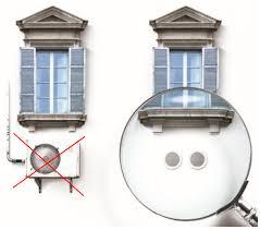 climatiseur fixe mural sans groupe extérieur froid seul