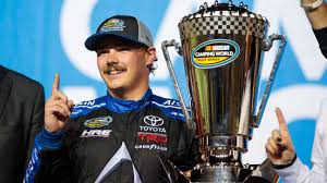 Camping World Truck Series News And Rumors