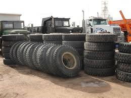 100 Commercial Truck Tires Sale Goodyear 1100X20 Tire For Lamar CO 9274494