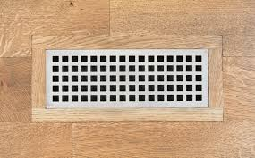 100 Chameleon Floor Registers Wood Vent Taraba Home Review