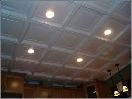 recessed lighting recessed lighting for drop ceiling tiles