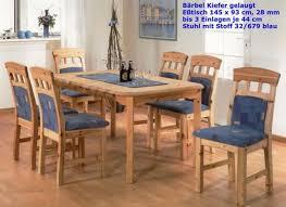 2 stühle kiefer massiv gelaugt geölt oder provence lackiert modell bärbel