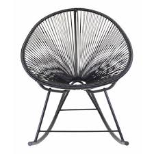 Innit Acapulco Rocking Chair by Design Tree Home Acapulco Rocking Chair U0026 Reviews Wayfair