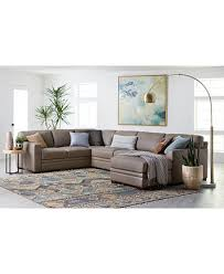 Avenell Sectional Collection Created for Macy s Furniture Macy s