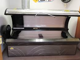 Puretan Tanning Bed by Auctions Online Only U2013 Electric Beach Tanning Salon Summit Co