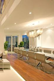 100 Home Interior Architecture Glass Dining Table Lighting Stylish Design In