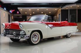 1955 Ford Fairlane | Classic Cars For Sale Michigan: Muscle & Old ... 1955 Ford F100 For Sale Near Cadillac Michigan 49601 Classics On 135364 Rk Motors Classic Cars Sale For Acollectorcarscom 91978 Mcg Classiccarscom Cc1071679 Old Ford Trucks In Ohio Average F500 Truck In Frisco Tx Allsteel Restored Engine Swap F250 Sale302340hp Crate Motorbeautiful Restoration Rare Rust Free 31955 Track Cab Enthusiasts Forums 133293