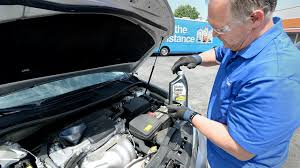 100 Auto Re Ceive A Free Oil Change Or Car Repair Discount By Donating School