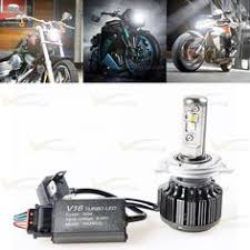 Harley Davidson Light Bulb Cross Reference by Riding At Fast With Led Headlight Bulbs Motorcycles Pinterest