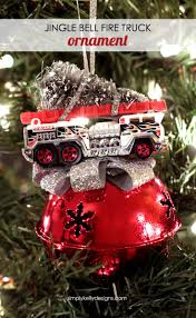 Jingle Bell Fire Truck Ornament | Fire Fighters, Jingle Bells And ... Amazoncom Hallmark Keepsake 2017 Fire Brigade 1979 Ford F700 Personalized Truck On Badge Ornament Occupations Lightup Led Engine Free Customization Youtube 237 Best Christmas Tree Ideas Images On Pinterest Merry Fireman Hat Ornament Refighter Truck Aquarium Decoration 94x35x43 Kids Dumptruck 1929 Chevrolet Collectors 2014 1971 Gmc Home Old World Glass Blown