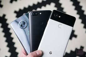 Which Android Phone Should You Buy Today