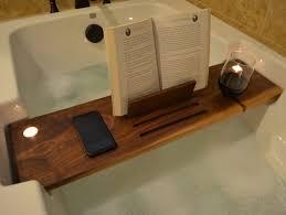 articles with best teak bath caddy tag awesome teak bathtub
