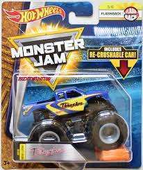 List Of 2018 Hot Wheels Monster Jam Trucks | Monster Trucks Wiki ... Hot Wheelsreg Monster Jamreg Mighty Minis Pack Assorted Target Wheels Jam Maximum Destruction Battle Trackset Shop Brick Wall Breakdown Fireflybuyscom Amazoncom 124 New Deco 1 Toys Games 164 Scale Vehicle Big W Higher Ecucation Walmartcom Grave Digger Buy Jurassic Attack Diecast Truck 2014 Rap Twin Toy Dragon 14 Edge Glow 2017 Case D Grana Team Lebdcom