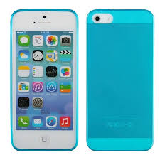 coque silicone pour iphone 5 et iphone 5s