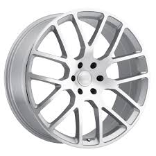 100 Cheap Black Rims For Trucks Rhino Kunene 22x95 6x55 6x1397 Silver 12 Wheels