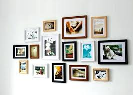 Picture Collage On Walls Wood Font B Photo Frame This College Wall Ideas