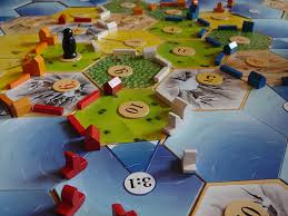 There Are Tons Of Fantastic Board Games On The Market Right Now Some Most Popular Fall Under Category Eurogames