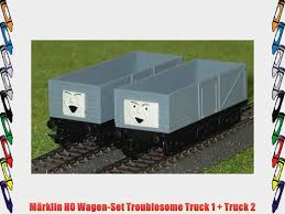 M?rklin H0 Wagen-Set Troublesome Truck 1 Truck 2 - Video Dailymotion Thomas And Friends Troublesome Trucks Toys Electric Train T041e Dodge Trackmaster And Fisherprice Criss Cheap Find Deals On Line At 1843013807 Bachmann Trains Truck 1 Ho Scale Similiar The Tank Engine Caboose Keywords Fun Story Rosie With 2 Troublesome Trucks And Balloon Cargo Thomas Friends Custom Lot G Makes A Mess Trackmaster Wiki Fandom T037e Dennis