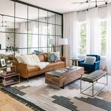 Modern Living Room Design On Behance Архангельское Studio