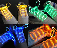 awesome led light up shoelaces for sale festivalfanatics