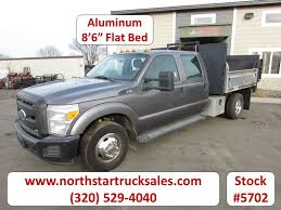 100 St Cloud Truck Sales 2011 Ford F350 Flat Bed MN Northar