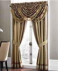 living room curtains and drapes macy s intended for macy s
