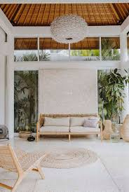 100 Modern Balinese Design A Holiday Villa In Canggu THE STYLE FILES
