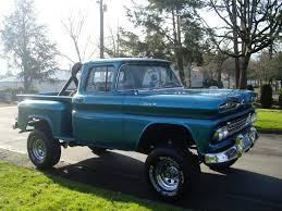 60-66 Chevy And GMC 4X4's Gone Wild - Page 6 - The 1947 - Present ...