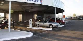 leclerc drive s est installé dans la commune sud ouest fr