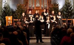 choeur de chambre de le chœur de chambre de lourdes entraîne tarbes dans le romantisme
