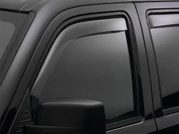 WeatherTech In-Channel Side Window Deflectors - In Stock Car Window Shade 3 Pack Foldable 20x12 Side Sunshades39x20 Review Of The Dometic Seitz Rv Truck Camper Adventure Sun Shades Lot Windshield Visor Cover Block 6pcs With Storage Bag Golo Custom Rear Wwwtopsimagescom Curtains How Much Does Tting Cost Black For Baby Child Adult Amazoncom Auto Ventshade 94981 Original Ventvisor Shades Dodge Diesel Resource Forums Britax Cling Youtube Static Sunshades 17 X15 Uv Protector Sprinter Van Cversion Diy Salt Sugar Sea