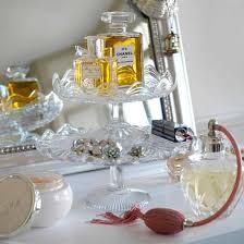 How To DIY Your Dream Vanity Perfume DisplayPerfume