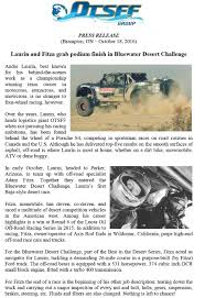 André Laurin Grabs Podium Finish In Desert Race | Direct Motocross ... Used Cars Plaistow Nh Trucks Leavitt Auto And Truck Gradys 1953 Chevy Car Lovers Direct Realistic Model Manspace Magazine Race Pictures To Print Energy Racec 33836 Unknown 11 X 17 8 Page Automotive Marketing Mailer Contact Paxton Honda Ridgeline Reviews Price Photos And Specs Ecx Amp Mt Rtr Monster Review Big Squid Rc Interior Chevy Truck Billet Interior Accsories At Upr 2018 Nissan Nv2500 Hd Cargo New For Sale Milwaukee 2015 Chevrolet Silverado 1500 4x4 62l V8 8speed Test Dealership Near Buford Atlanta Sandy Springs Roswell Milk Wagon Needs A Good Restoration Cash Barn Find Cars Trucks